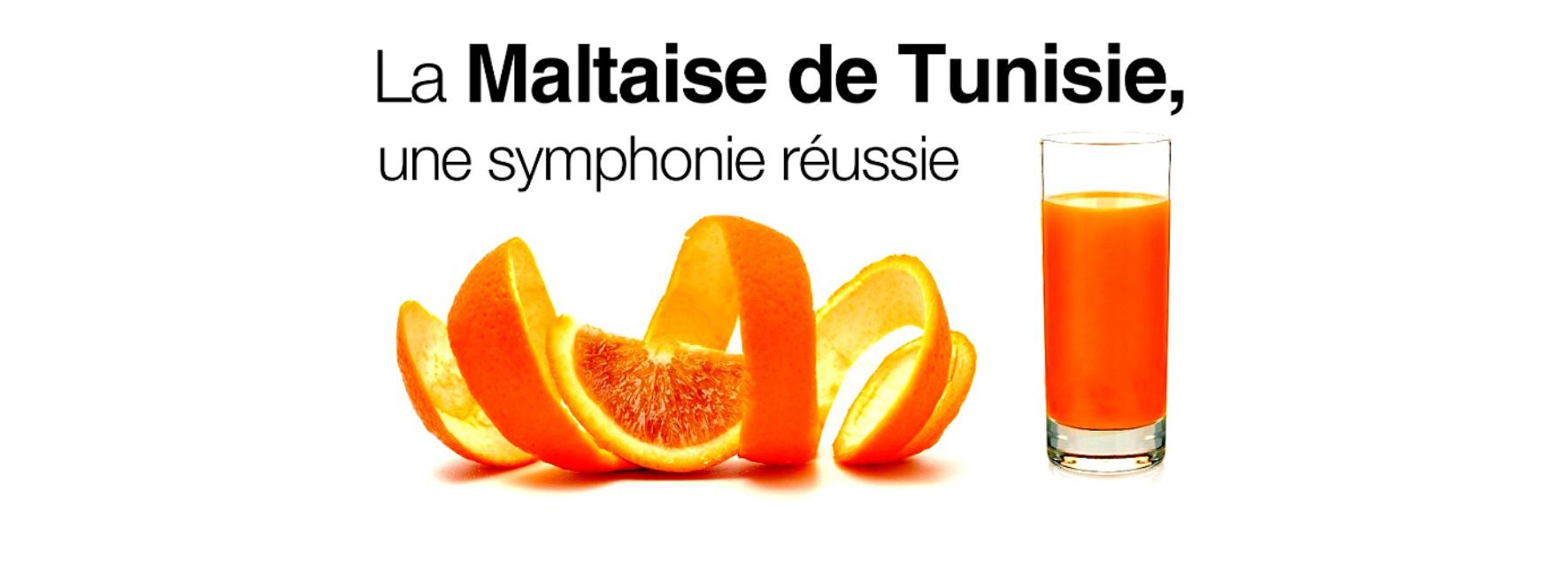la maltaise de Tunisie